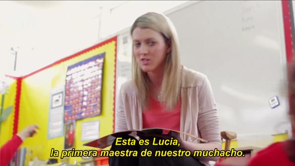 video-espanhol
