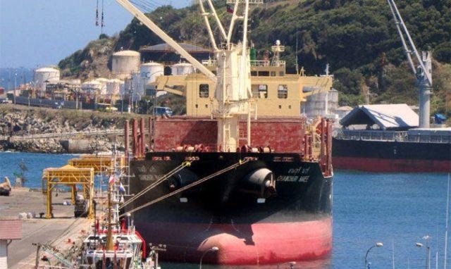 Tripulante morre em navio tailandês ancorado no Pará e liga alerta ...
