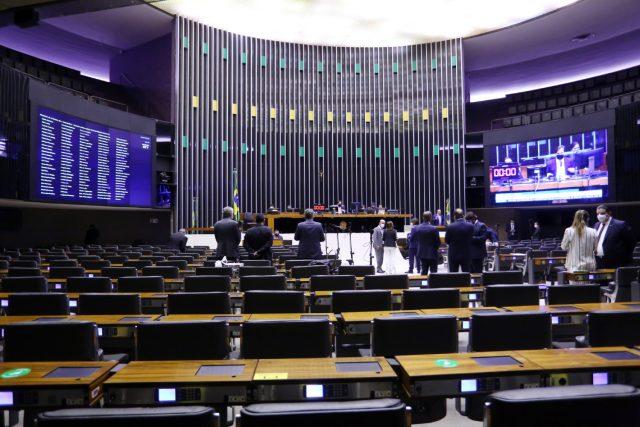 Senadores acreditam que PEC do novo Fundeb terá votação rápida no ...
